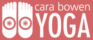 Cara Bowen Yoga Teacher - Brighton